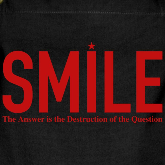 smile red star