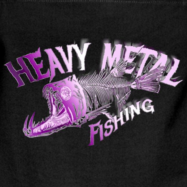 heavy metal pinklogo