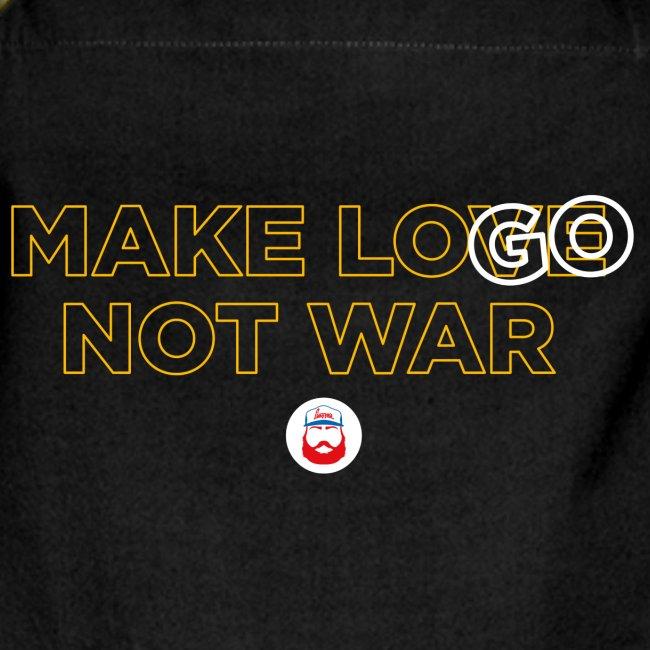 Make LOGO not WAR