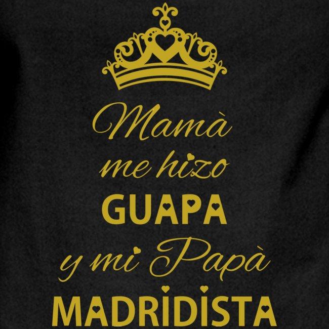 Guapa Madridista