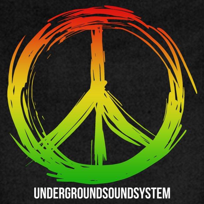 PEACE by UNDERGROUNDSOUNDSYSTEM