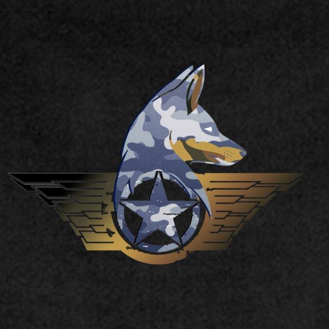 warrior fox
