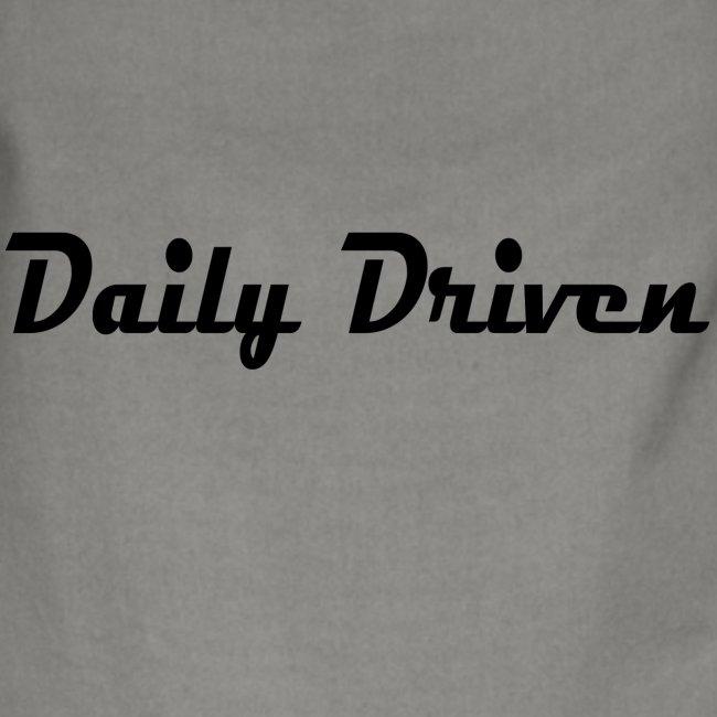 Daily Driven Shirt