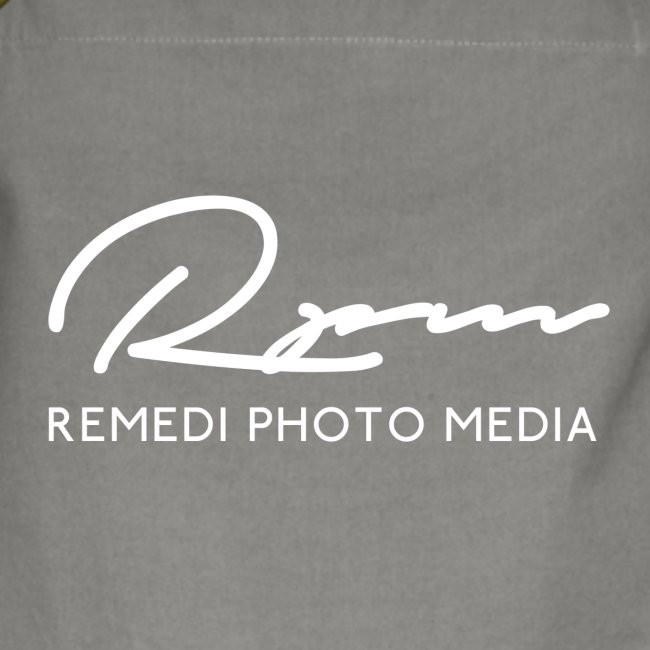 RPM 2018 script with text - White