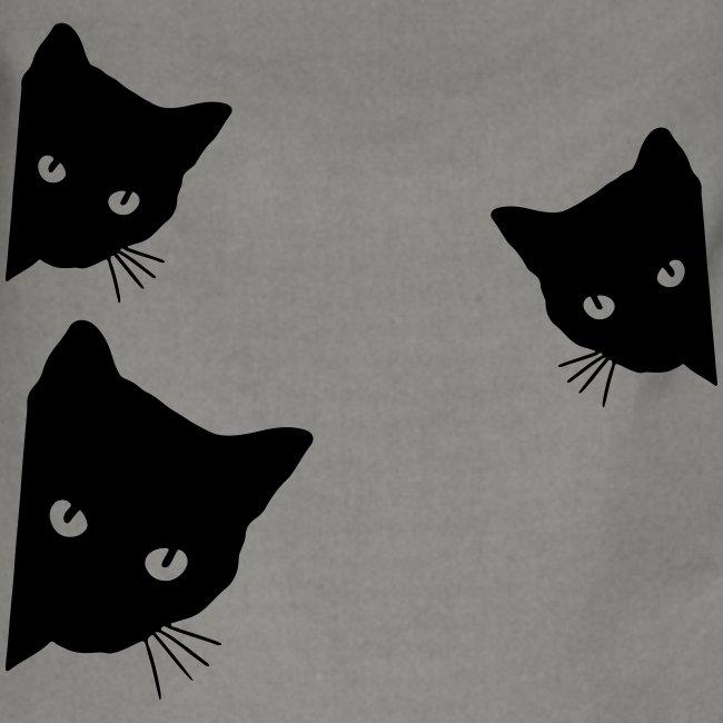 Vorschau: cats - Kontrastschürze