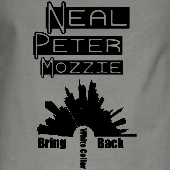 Neal Peter Mozzie White Collar