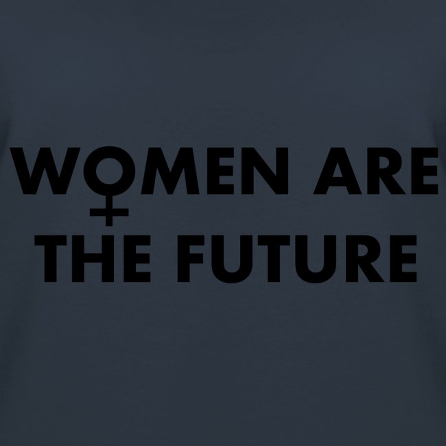 women are the future