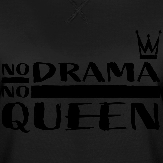 NoDrama NoQueen