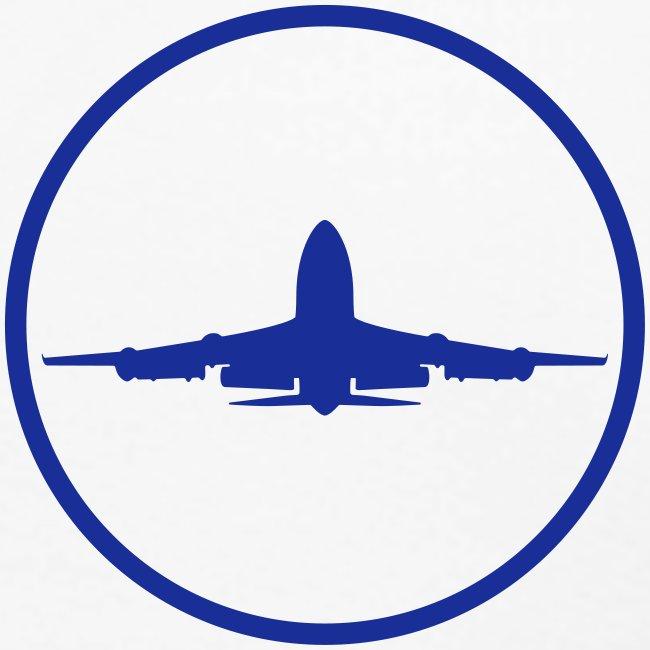 IVAO (Blue Symbol)
