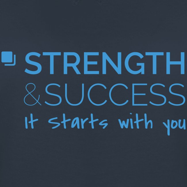 STRENGTH & SUCCESS
