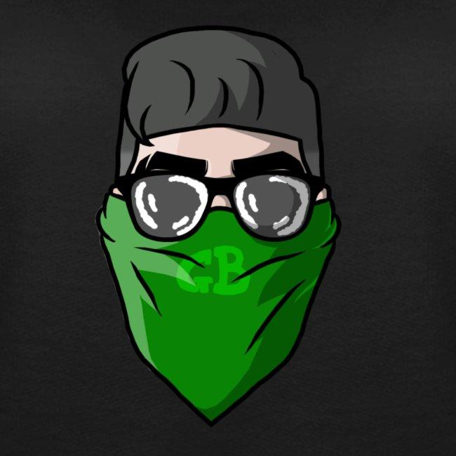 GBz bandana logo