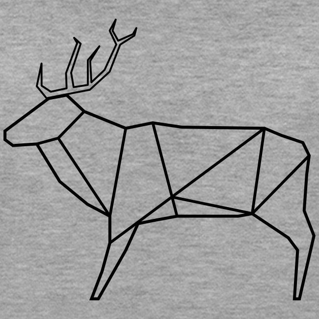 Wired deer