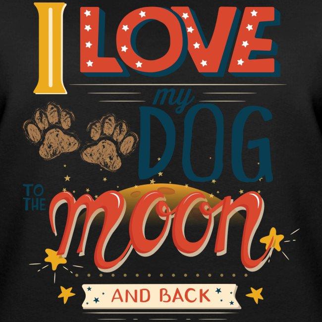 Moon Dog Light