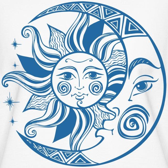 Sonnenmond Astrologie