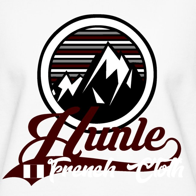 Hunle Graphic Mountain N°1
