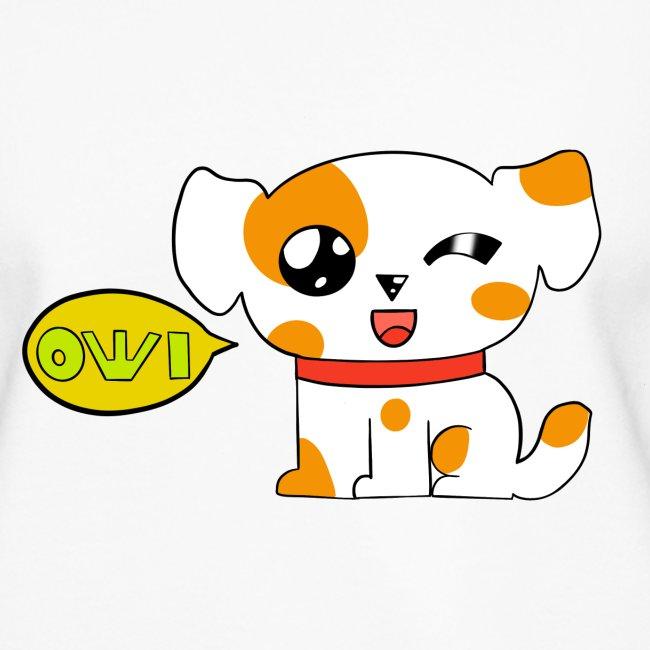Hello Owi