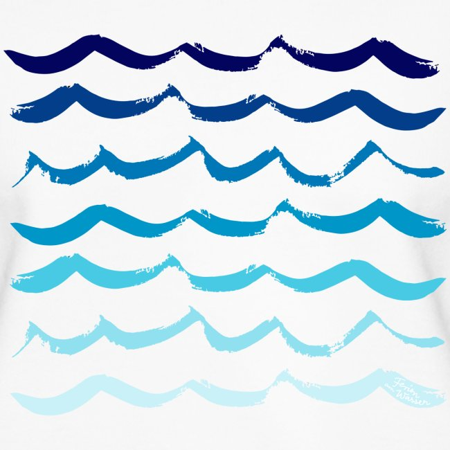 Die perfekte Welle - für Surfer, Strand und Meer