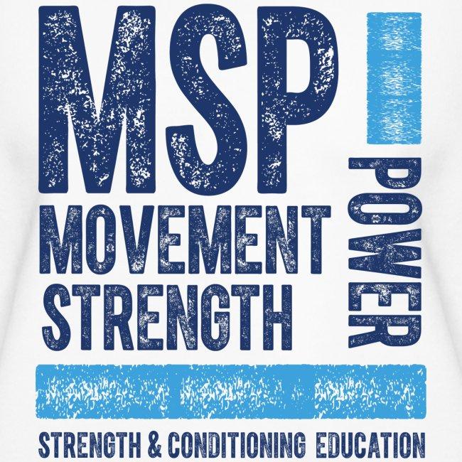 MOVEMENT STRENGTH POWER