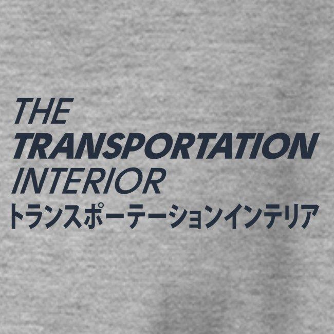 The Transportation Interior T Japan