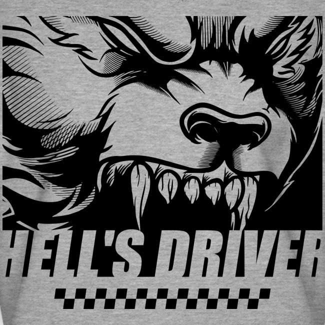 Taxifahrer Wolf
