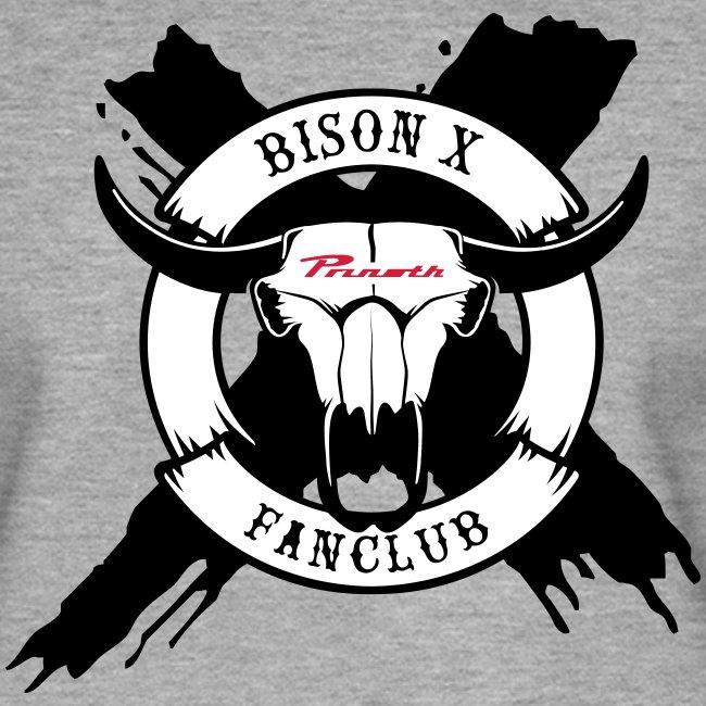 Bison X Fanclub