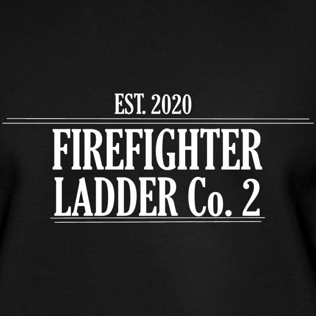 Firefighter Ladder Co. 2