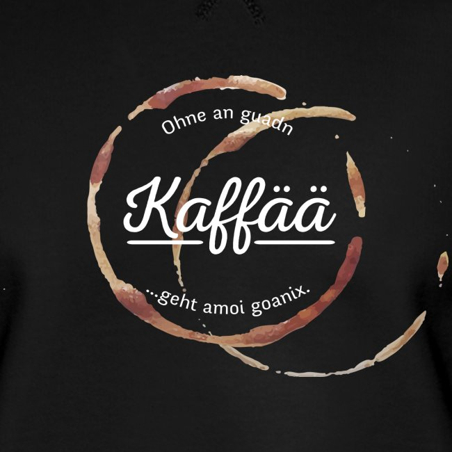 Vorschau: A guada Kaffää - Männer Premium Pullover