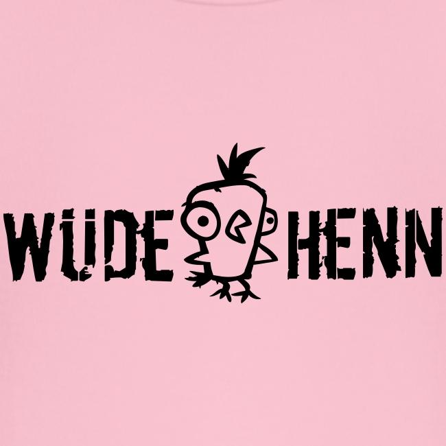 Vorschau: Wüde Henn - Baby Bio-T-Shirt