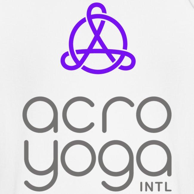AcroYoga International Logo