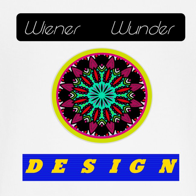 Wiener Wunder Design Logo #2