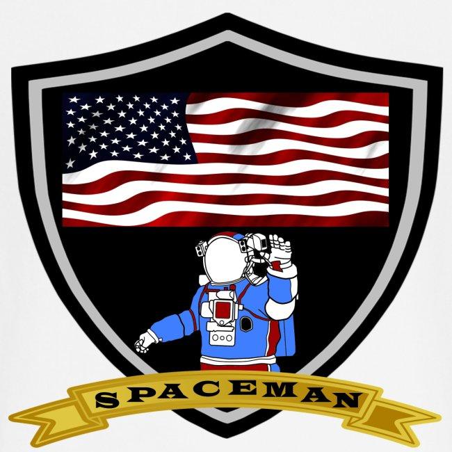 Spaceman Design