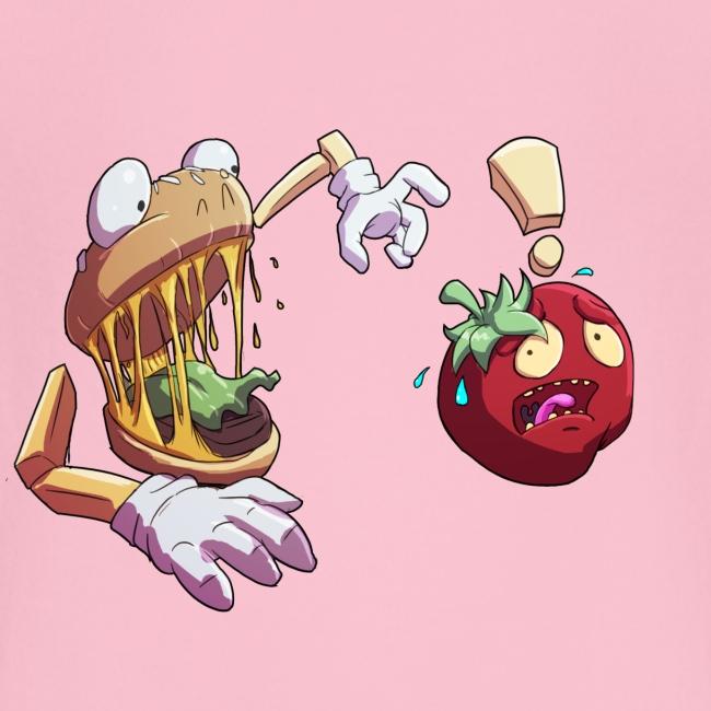 Tomato Chase