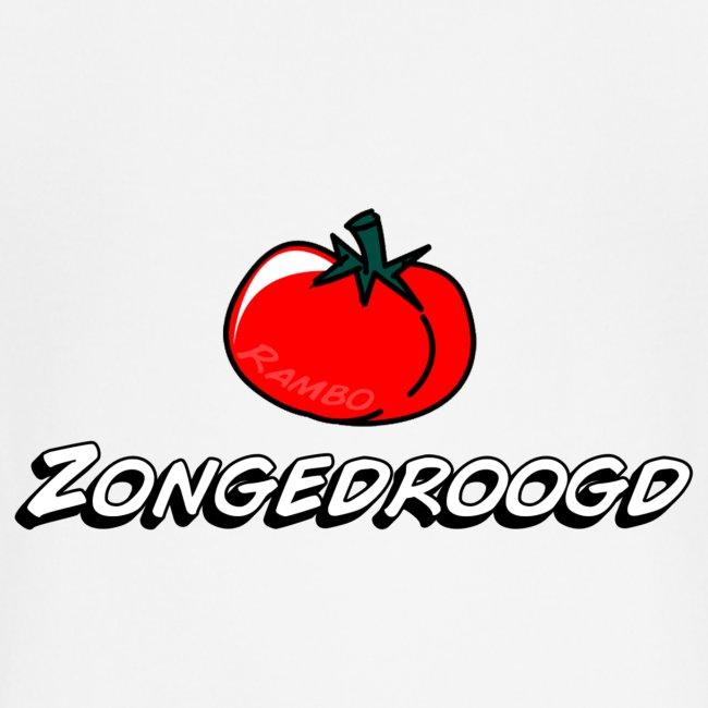 ZONGEDROOGD