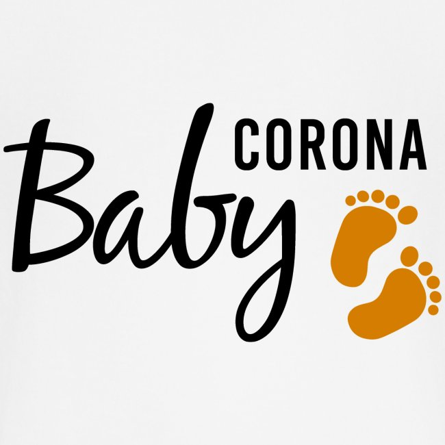 Baby Corona Babybauch Schwangerschaft Quarantäne