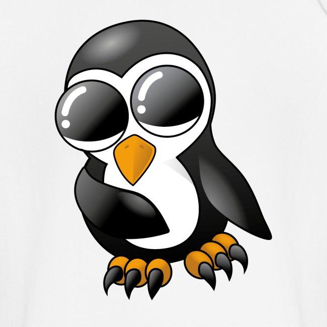 Pengu der keine Pinguin