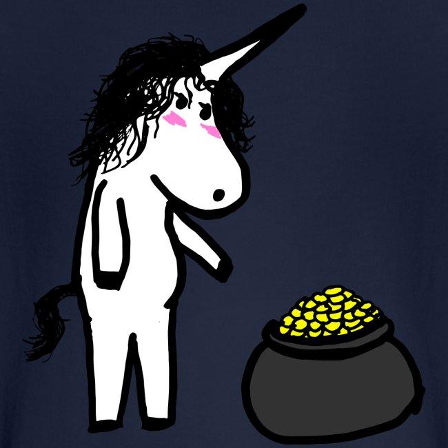Oro unicorno