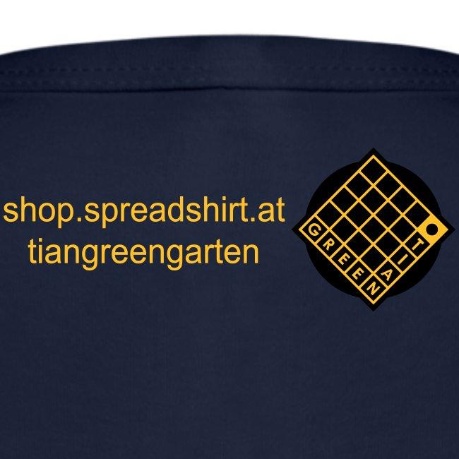 TIAN GREEN Garten - Bärlauch 2020 01