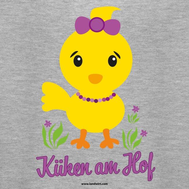Ostern für kleine Mädchen