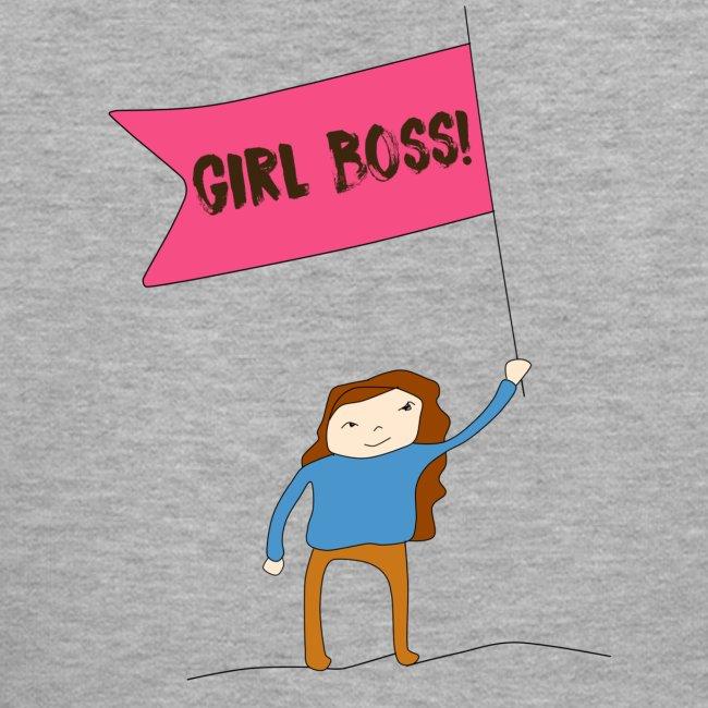 Gurl boss