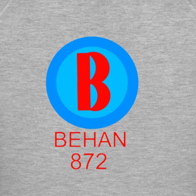 Rep that Behan 872 logo guys peace