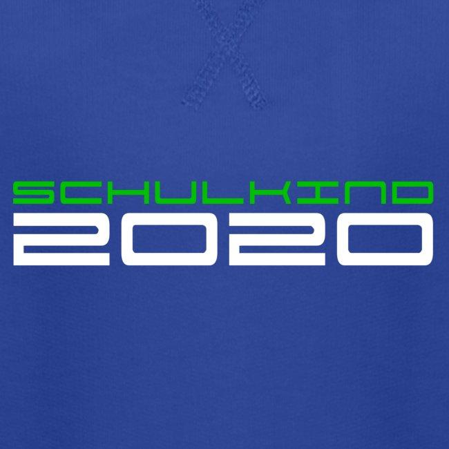 Schulkind2020