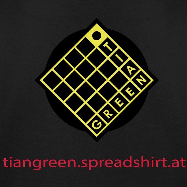 TIAN GREEN - Erscheine