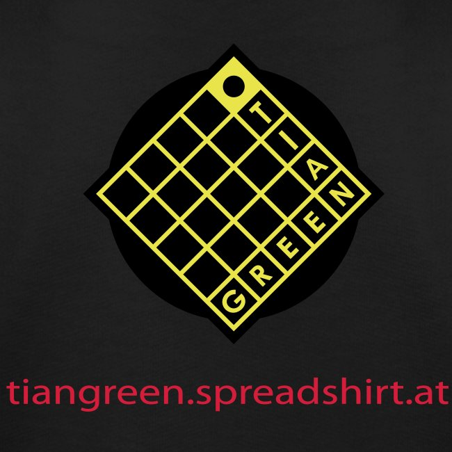 TIAN GREEN - Unsere Erde our Place