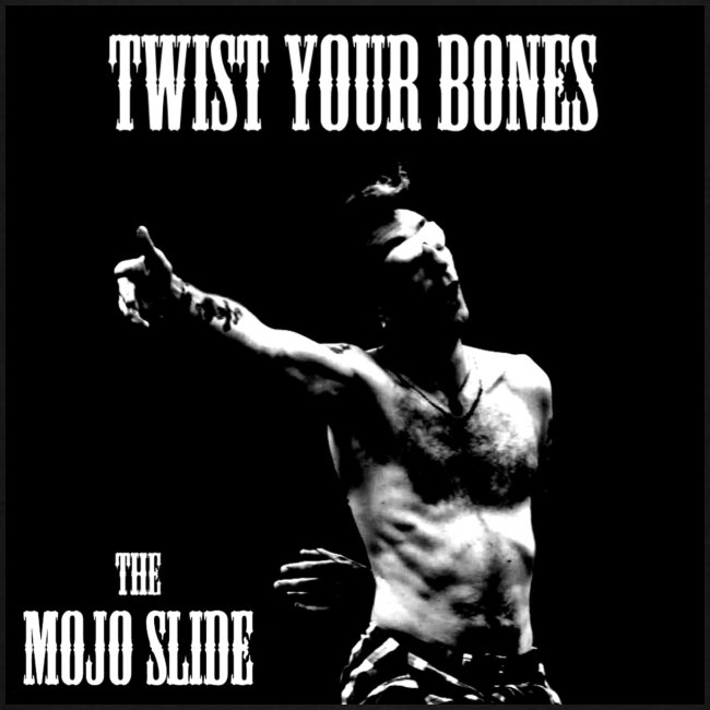 Twist Your Bones - Design 1