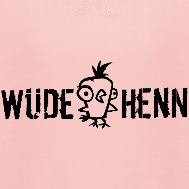 Vorschau: Wüde Henn - Kinder Premium Pullover