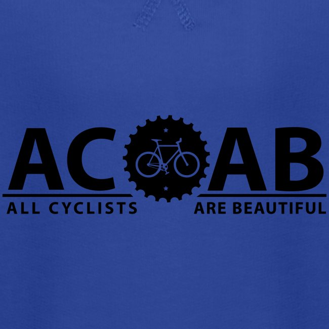 ACAB ALL CYCLISTS