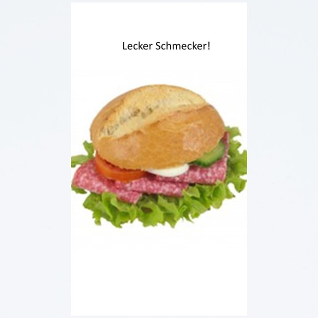 Lecker Schmecker