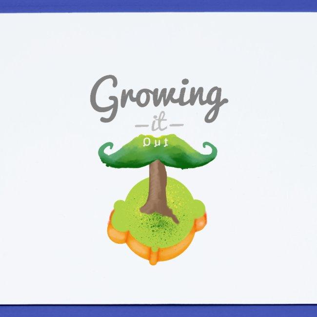 Moustache tree