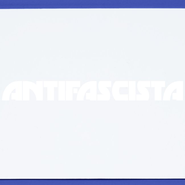 Antifascista vit