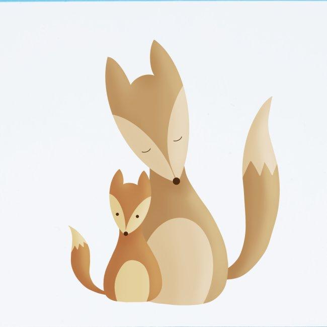 Fuchsliebe